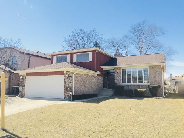 1132 N Greenwood Avenue, Park Ridge, IL 60068 (MLS #09894200) :: Littlefield Group