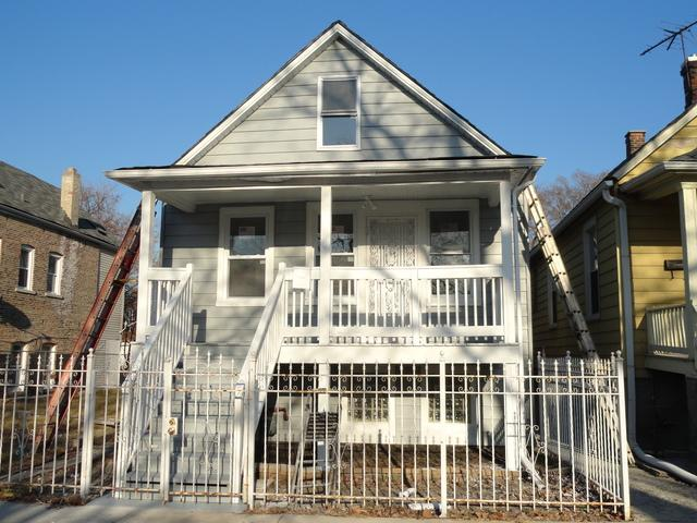 1537 S Kenneth Avenue, Chicago, IL 60623 (MLS #09894205) :: Littlefield Group