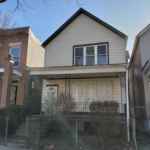 5703 S May Street, Chicago, IL 60621 (MLS #09894209) :: Littlefield Group