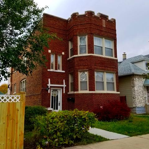5522 S Sawyer Avenue, Chicago, IL 60629 (MLS #09894210) :: Littlefield Group
