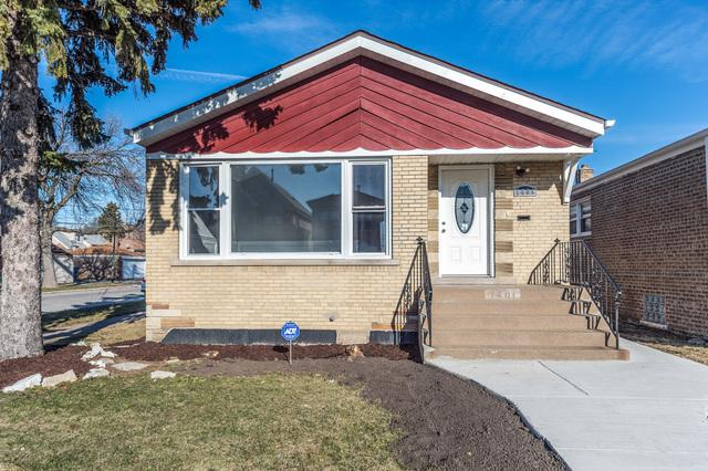 7401 S Rockwell Street, Chicago, IL 60629 (MLS #09894211) :: Littlefield Group
