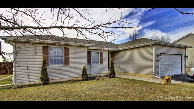 471 Jasmine Street, Dekalb, IL 60115 (MLS #09894243) :: Domain Realty