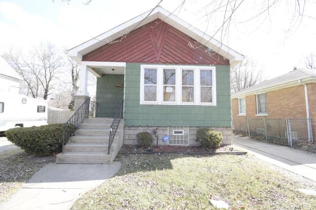 14327 Irving Avenue, Dolton, IL 60419 (MLS #09894255) :: Littlefield Group
