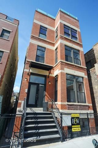 1042 N Orleans Avenue G, Chicago, IL 60610 (MLS #09894270) :: Littlefield Group