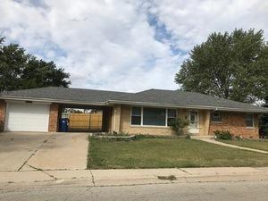 10044 W Westmanor Avenue, Franklin Park, IL 60131 (MLS #09894276) :: Littlefield Group