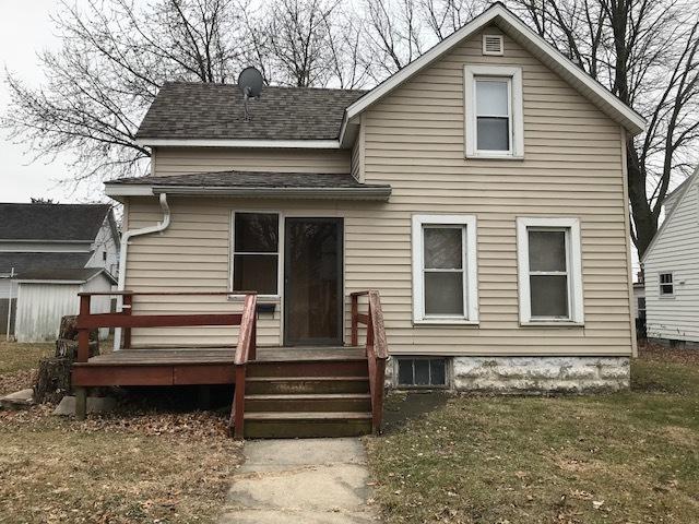 403 W 6th Street, Sterling, IL 61081 (MLS #09894282) :: Littlefield Group