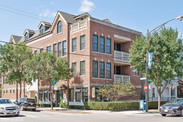1400 W Webster Avenue 3W, Chicago, IL 60614 (MLS #09894286) :: Domain Realty