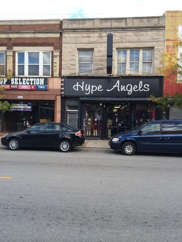 11135 Michigan Avenue, Chicago, IL 60628 (MLS #09894298) :: Domain Realty