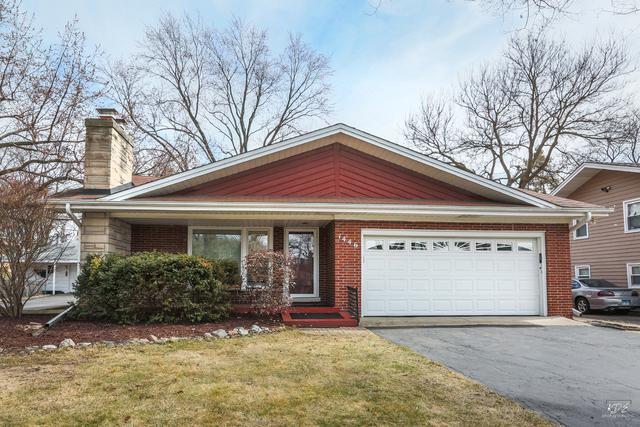 1446 N Webster Street, Naperville, IL 60563 (MLS #09894338) :: Littlefield Group