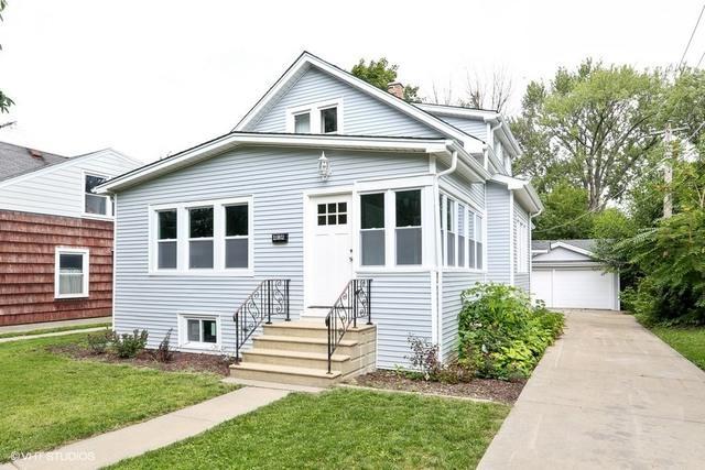 414 E Washington Street, Villa Park, IL 60181 (MLS #09894340) :: Littlefield Group