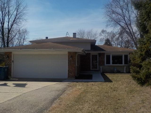 1036 Valewood Road, Bartlett, IL 60103 (MLS #09894341) :: The Jacobs Group