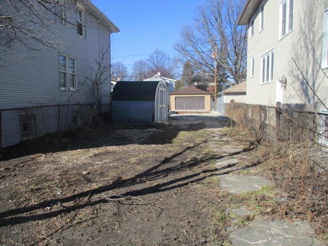 1159 S Lyman Avenue, Oak Park, IL 60304 (MLS #09894357) :: Domain Realty