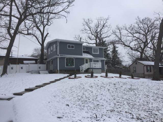 16116 Latrobe Avenue, Oak Forest, IL 60452 (MLS #09894358) :: Domain Realty