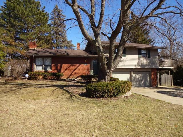 3223 Basswood Street, Rockford, IL 61114 (MLS #09894365) :: Littlefield Group