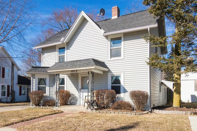 105 S State Street, Poplar Grove, IL 61065 (MLS #09894388) :: The Jacobs Group