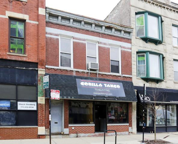 1919 Milwaukee Avenue, Chicago, IL 60647 (MLS #09894391) :: Domain Realty