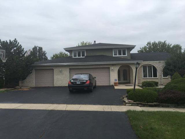 8830 W 100TH Place, Palos Hills, IL 60465 (MLS #09894394) :: Domain Realty