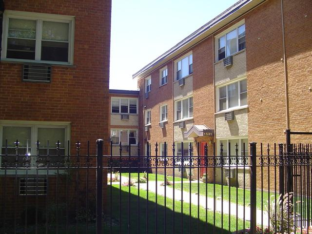1531 W Sherwin Avenue 1S, Chicago, IL 60626 (MLS #09894398) :: Littlefield Group