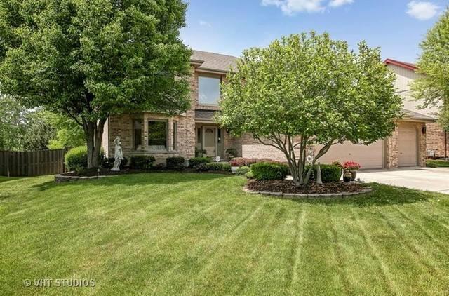 8946 Oxford Street, Woodridge, IL 60517 (MLS #09894402) :: Domain Realty