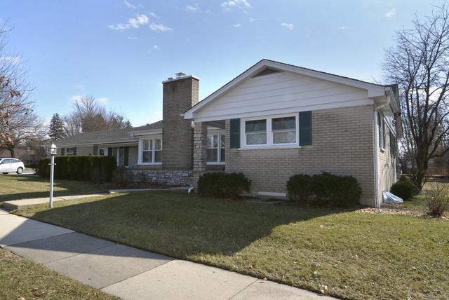 115 E Rockwell Street, Arlington Heights, IL 60005 (MLS #09894409) :: Domain Realty