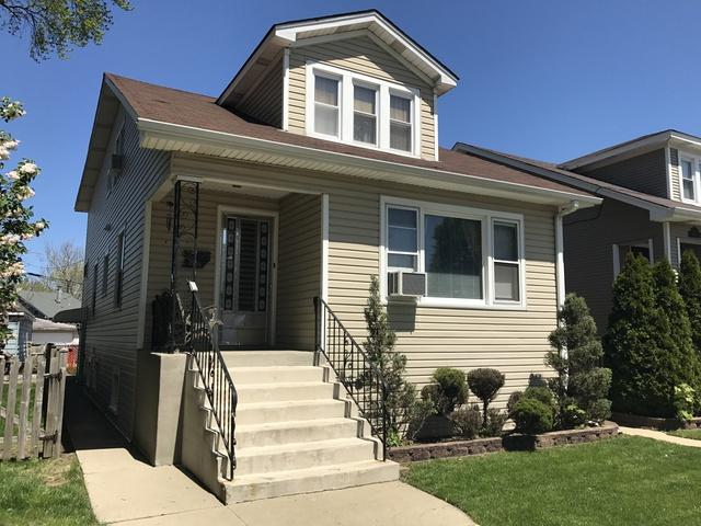 6105 N Naples Avenue, Chicago, IL 60631 (MLS #09894447) :: Littlefield Group
