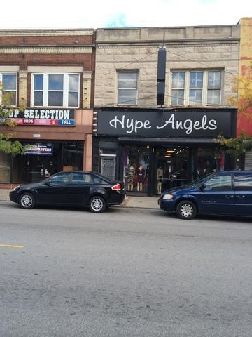 11135 Michigan Avenue, Chicago, IL 60628 (MLS #09894449) :: Domain Realty