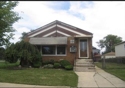 4507 S Leamington Avenue, Chicago, IL 60638 (MLS #09894477) :: Littlefield Group