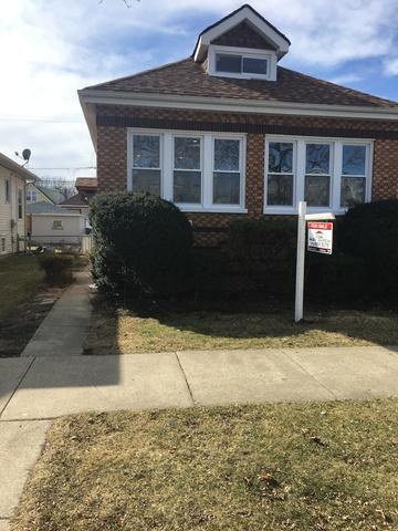 5726 S Trumbull Avenue, Chicago, IL 60609 (MLS #09894493) :: Littlefield Group