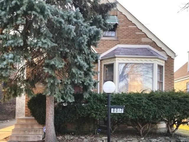 8012 S Winchester Avenue, Chicago, IL 60620 (MLS #09894503) :: Domain Realty