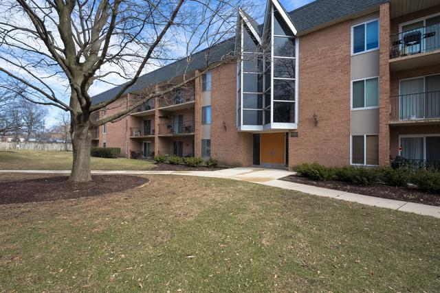 1052 N Mill Street #308, Naperville, IL 60563 (MLS #09894511) :: Littlefield Group
