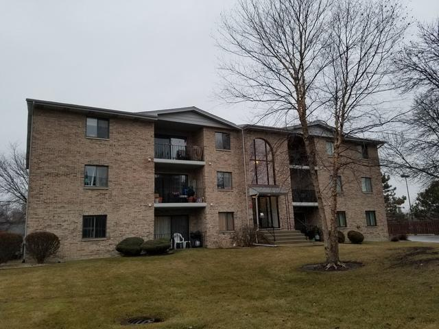 13256 W Circle Drive Parkway #507, Crestwood, IL 60418 (MLS #09894549) :: Domain Realty