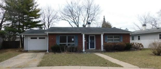 909 Wilshire Drive, Wheeling, IL 60090 (MLS #09894554) :: The Jacobs Group