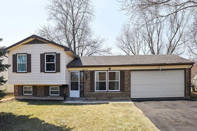 8040 S Carrolton Court, Hanover Park, IL 60133 (MLS #09894561) :: The Jacobs Group