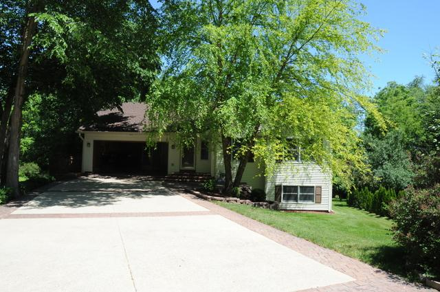 418 Talladega Drive SW, Poplar Grove, IL 61065 (MLS #09894565) :: The Jacobs Group