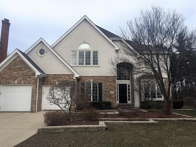 517 Ryan Court, Westmont, IL 60559 (MLS #09894572) :: The Jacobs Group