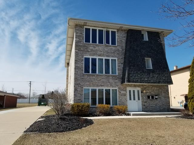 16622 Crescent Avenue, Tinley Park, IL 60477 (MLS #09894577) :: Domain Realty