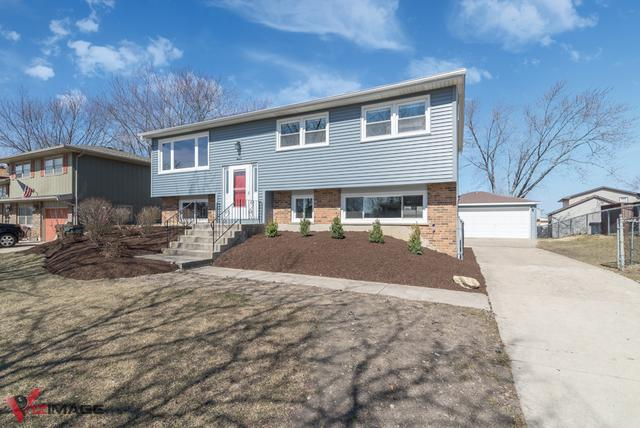 7742 167th Street, Tinley Park, IL 60477 (MLS #09894585) :: Domain Realty