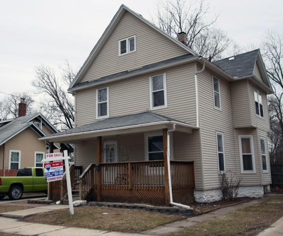 523 Iowa Avenue, Aurora, IL 60506 (MLS #09894589) :: Key Realty
