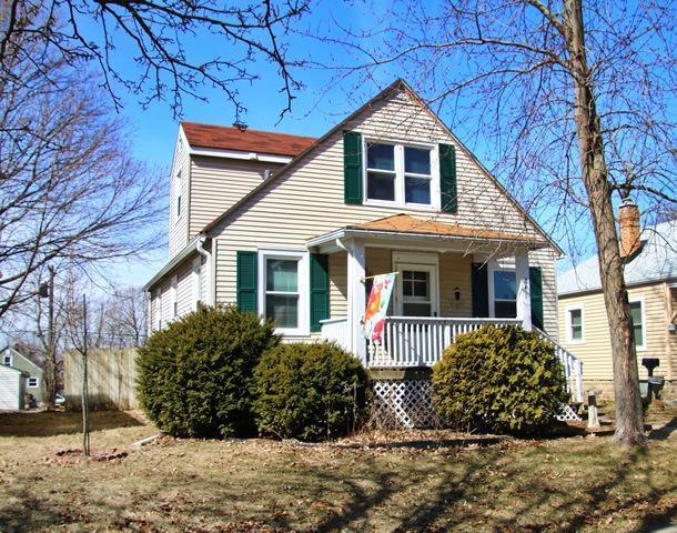841 Ellwood Avenue, Dekalb, IL 60115 (MLS #09894604) :: Domain Realty