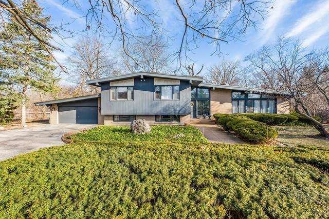 2089 Old Willow Road, Northfield, IL 60093 (MLS #09894908) :: Helen Oliveri Real Estate