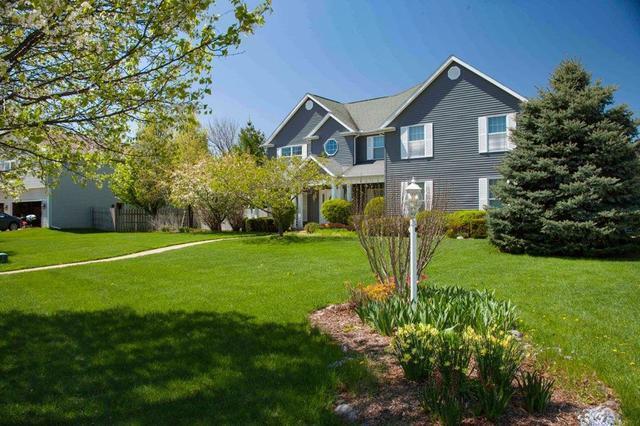 3201 Cypress Creek Road, Champaign, IL 61822 (MLS #09895201) :: Littlefield Group
