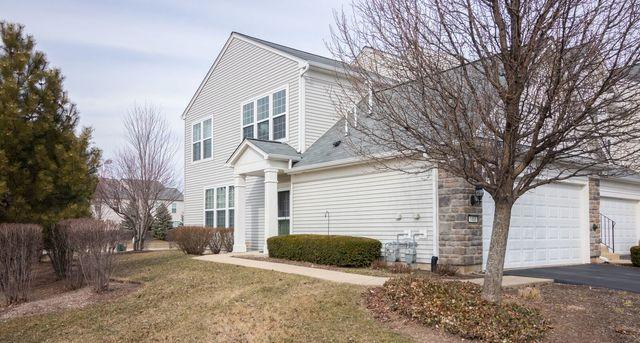 1458 Crimson Lane #1458, Yorkville, IL 60560 (MLS #09895289) :: The Jacobs Group