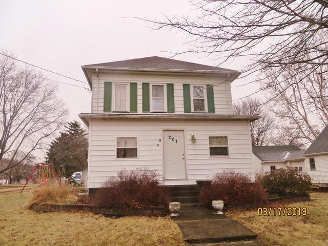 201 Church Street, Lamoille, IL 61330 (MLS #09895350) :: Baz Realty Network | Keller Williams Preferred Realty