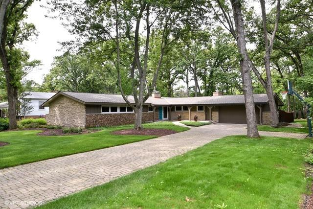 572 Forest Hill Road, Lake Forest, IL 60045 (MLS #09895742) :: The Jacobs Group