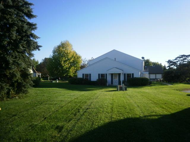 208 W Manor Drive A, New Lenox, IL 60451 (MLS #09895825) :: Ani Real Estate