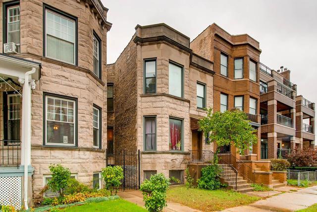 3748 N Racine Avenue, Chicago, IL 60613 (MLS #09895861) :: MKT Properties | Keller Williams