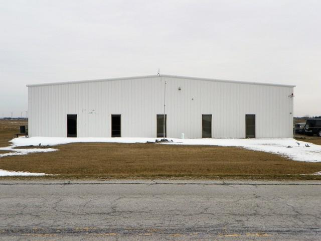 32580 1500 East Road, Blackstone, IL 61313 (MLS #09896318) :: Lewke Partners