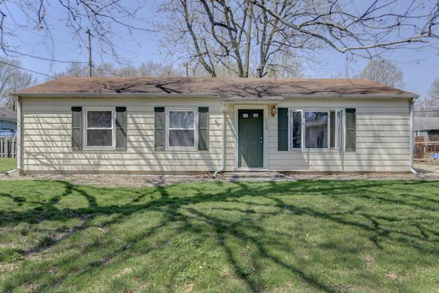 1119 Westfield Drive, Champaign, IL 61821 (MLS #09896610) :: Ryan Dallas Real Estate