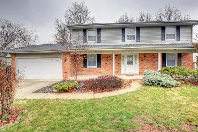 3 Azalea Court, Savoy, IL 61874 (MLS #09896670) :: Ryan Dallas Real Estate