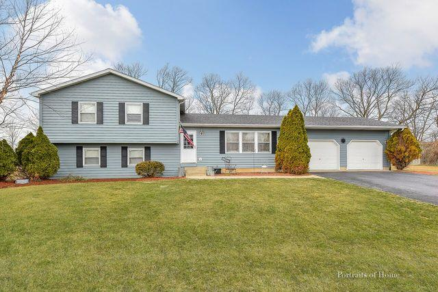 3795 E 2702nd Road, Sheridan, IL 60551 (MLS #09896822) :: The Jacobs Group